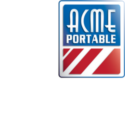 Acme Portable Machines, Inc. Logo