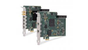 CANBus PCIe interface